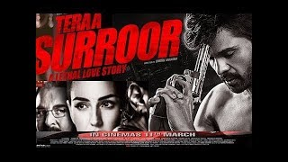 Nonton Teraa Surroor 2016  Hindi Full Movie Film Subtitle Indonesia Streaming Movie Download