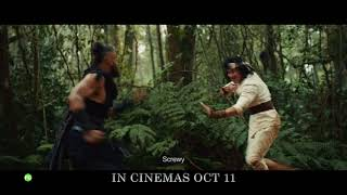 Nonton 212 WARRIOR: THE ADVENTURES OF WIRO SABLENG Film Subtitle Indonesia Streaming Movie Download