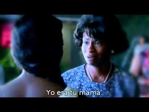 True Blood Season 7 Episode 8 - Lettie Mae says goodby to Tara (V trip part 2)