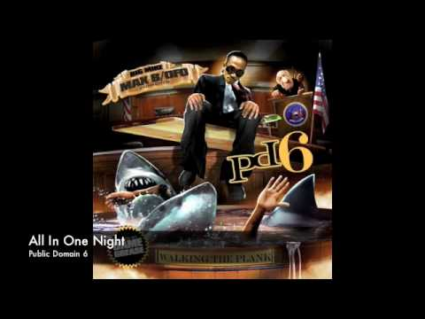 Max B - All In One Night
