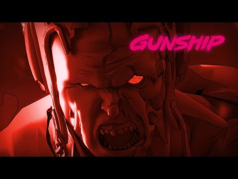 Gunship – Fly For Your Life