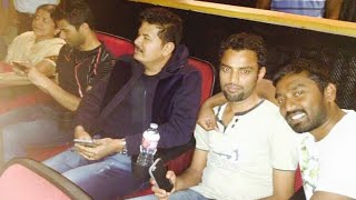 Director Shankar and Surya watches Mani Ratnam's OK Kanmani Movie | Tamil Cinema News