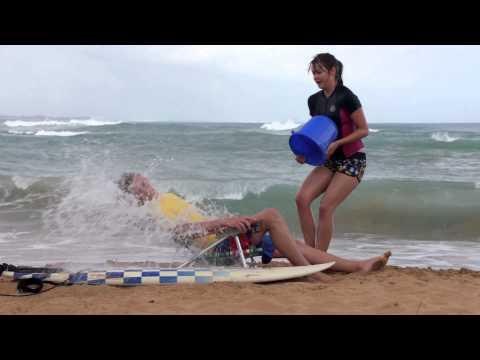 Teen Beach Movie Like Me Sing A Long 2 Youtube