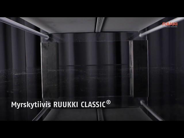 Презентация фальцевой кровли Ruukki