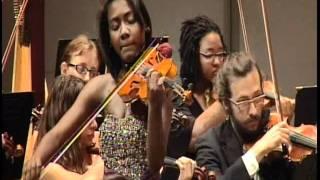 Symphony Orchestra  - 4/10/11