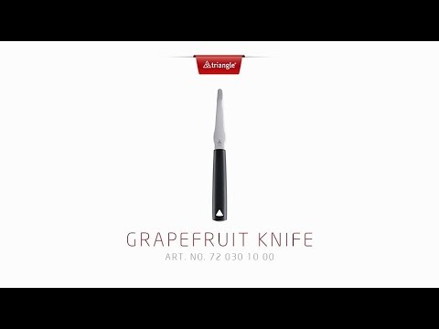 triangle® Grapefruitmesser