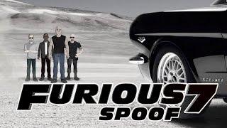 Nonton Furious 7 SPOOF || Shudh Desi Endings Film Subtitle Indonesia Streaming Movie Download