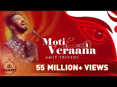 Moti Veraana | Songs of Faith | Amit Trivedi, Osman Mir | AT Azaad