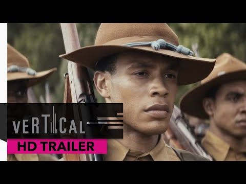The 24th | Official Trailer (HD) | Vertical Entertainment