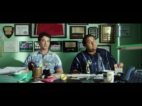 'War Dogs' (2016) Official Trailer 2