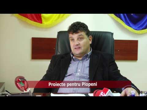 Emisiunea Proiecte pentru comunitate – 22 noiembrie 2016 – Plopeni
