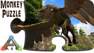 "Wildcard unveiled today that Ragnarok has become official ARK dlc. To add to the surprise, Ragnarok is the exclusive spawn for a brand new creature: the Griffin.Rolling with the news, Aaron BLP and I tame one.IronMine on Ragnarok:►Aaron BoringLPhttps://www.youtube.com/user/boringlp►MonkeyPuzzlehttps://www.youtube.com/Monkeypuzzle►Arahli The Geekhttps://www.youtube.com/ArahliTheGeek►UniteTheClanshttps://www.youtube.com/UniteTheClans►Jules's Havenhttps://www.youtube.com/channel/UCRJqJyrnOwvxYDYVDq0aAuw►PhasedFoxhttps://www.youtube.com/channel/UCnHvwVNFrEFIp4c4uTwhJRA►MonkeyManhttps://www.youtube.com/channel/UCiGj7-z7zUTwiErpqUL4AiA►Witmanhttps://www.youtube.com/channel/UCvIvCVDfvxE22qid_xOqEVw~~Let's do a let's play where I mount a primarily ground-based exploration of the awesome work in progress and recently officially sponsored Ragnarok modded map in game on BoringLP's server. My secondary goal is making quick little mini-forts to leave along the way.Ragnarok on the Steam Workshop: https://steamcommunity.com/sharedfiles/filedetails/?id=776464863Ragnarok Discord: https://discord.gg/6h4XNNRSupport the development: https://www.patreon.com/ARK_RagnarokOther mods:Structures Plushttp://steamcommunity.com/sharedfiles/filedetails/?id=731604991Extra ARKhttps://steamcommunity.com/sharedfiles/filedetails/?id=656525905Reusable Plushttps://steamcommunity.com/sharedfiles/filedetails/?id=693416678~~Want to support this channel?Liking, subscribing, commenting, and sharing are the easiest ways.You can also donate here: http://bit.ly/Monkeypuzzle_donateAll contributions will be used for hardware and software to improve the channel. ~~System Specs:Processor:   AMD Ryzen 7 1800X 8 Core 16 ThreadsCooling:  Noctua DH-15 Air CoolingMemory:  32GB G.Skill Flare X DDR4 2400MHzGraphics:  MSI Gaming X GeForce GTX 1080TiOperating System:  Windows 10 Pro 64-bitMotherboard:  ASUS Prime X370-ProStorage Drives:  250GB Samsung EVO PCIe NVMe M.2 SSD                              for Windows and recording/editing software                             500 GB Samsung Evo SSD for games                             500 GB Samsung Evo SSD for recording                             3x HDD 2, 3, & 6 TBMicrophone:  Shure SM7BMic Amplifier:  Cloudlifter CL-1Mic Interface:  Focusrite Scarlett 2i2Mouse:  Anker Wireless VerticalHeadset:  Samson SR850Monitors:  Dual 24""Case:   Nanoxia Deep Silence Mid TowerRecording Software:  OBS StudioEditing Software:  Vegas Pro 13"