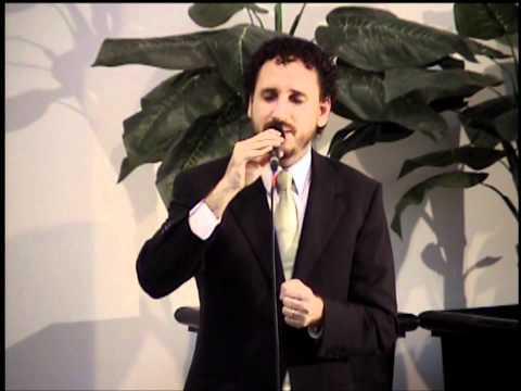 Leonardo Gon�alves - Salmo