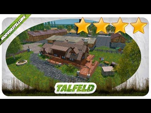 Talfeld Beta v3.6
