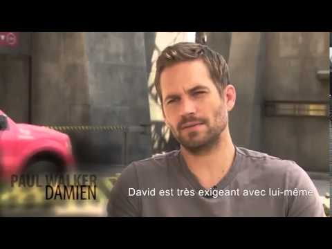 Brick Mansions (2014) FRENCH