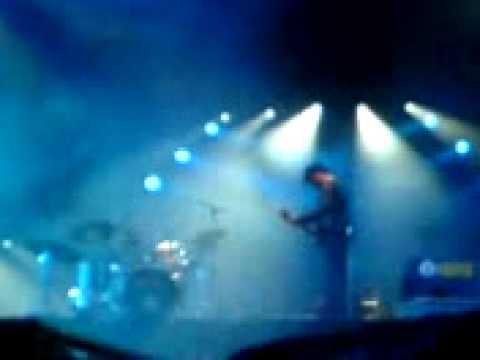 Under the stormy sky (LIVE) Daniel Lanois