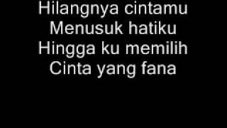 OST Lagenda Budak Setan - Bila Cinta with lyric