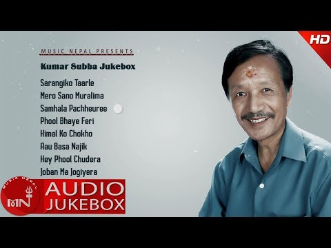 (Kumar Subba's Hit Nepali Song Collection ... 39 minutes.)