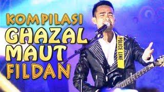 Video KOMPILASI GHAZAL MAUT FILDAN -- Dari Audisi Makassar sampai Gerimis Melanda Hati MP3, 3GP, MP4, WEBM, AVI, FLV Desember 2018
