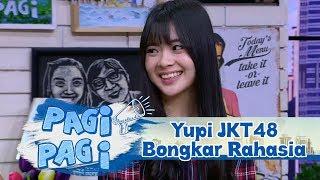 Tips Dari Yupi JKT48 Saat Melakukan Kesalahan di Konser