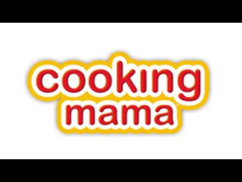 Title Theme - Cooking Mama