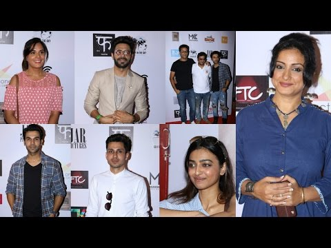 Many Celebs Attend Colours Khidkiyaan Theatre Festival