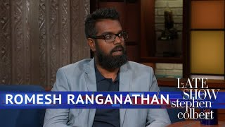 Video Romesh Ranganathan Got A Taste Of Trump's America MP3, 3GP, MP4, WEBM, AVI, FLV Juli 2018