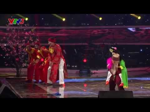 GALA Vietnam's Got Talent 2014 - ĐỨC VĨNH