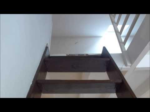 Studio 25m² + Mezzanine - Meublé - 780€ CC - 75020 Paris