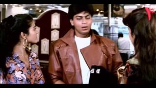 Baazigar (Full Movie)