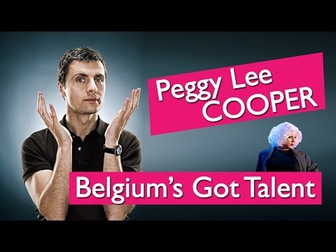 comment participer a belgium got talent