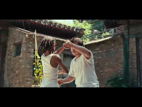 The Karate Kid (Trailer)