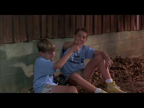 Sleepaway Camp II: Unhappy Campers (1988) 2