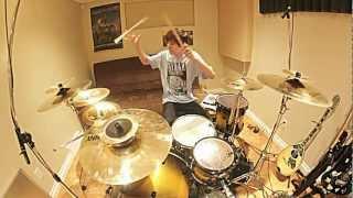 Chris Dimas - Somebody That I Used To Know - Gotye (Drum Remix)