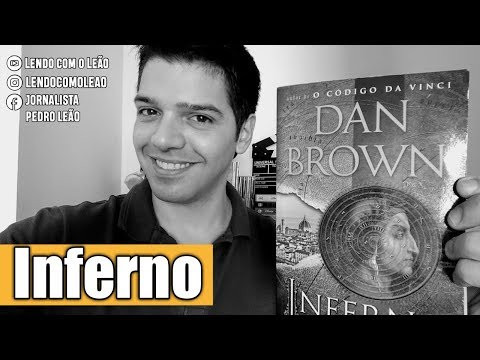 Inferno: a mesmice de Dan Brown