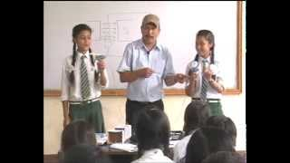 Class10- Scince -Electricity&Magnetism - Teaching Method -NCED - Nepal Education Goverment