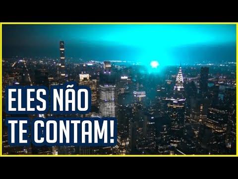 Frases celebres - ELES ESTÃO NOS PREPARANDO ALGO SURPREENDENTE!!