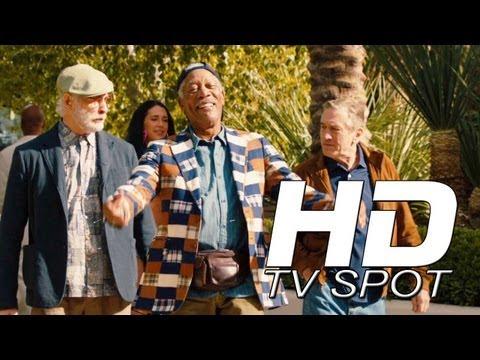 Last Vegas (TV Spot 'Legends')