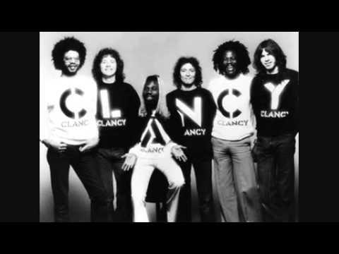 Clancy - Back On Love.wmv