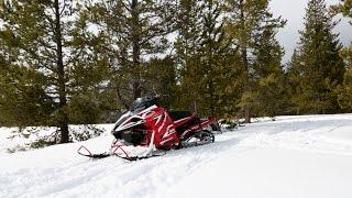 1. 2017 Yamaha Sidewinder XTX SE 141 Review