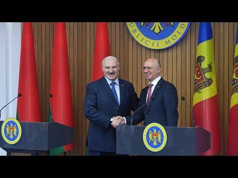 Беларусь поможет Молдове с подготовкой инженеров для предприятий