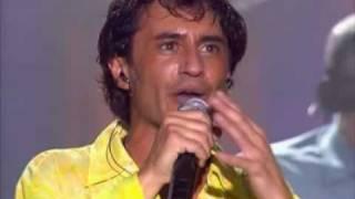 Sergio Dalma - Dejame Olvidarte