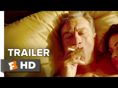 Heist Official Trailer Starring Robert De Niro  Dave