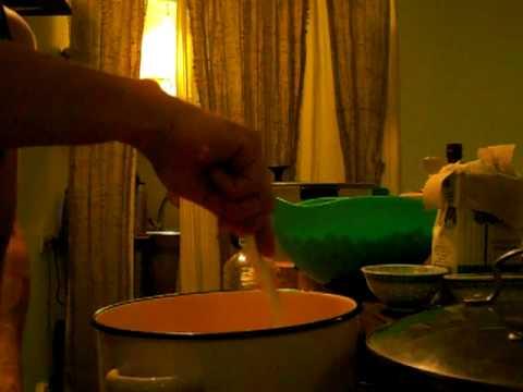 мастер-класс по приготовлению ведической кулинарии