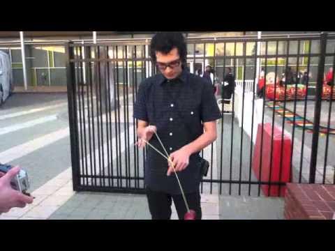 Eric Koloski Presents: Yuuki Spencer 2012