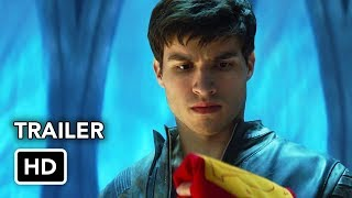 Nonton Krypton  Syfy  Trailer Hd   Superman Prequel Series Film Subtitle Indonesia Streaming Movie Download