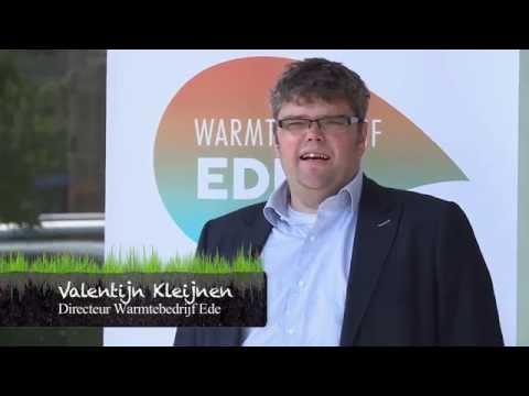 Klimaatneutraal wonen en werken met ees Holland, Warmtebedrijf Ede en Top Sport Energy