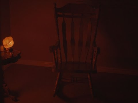 My Haunted House: The Rocking Chair