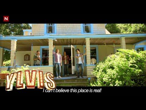 Video Ylvis - Massachusetts [Official music video HD] (Explicit Lyrics) download in MP3, 3GP, MP4, WEBM, AVI, FLV February 2017