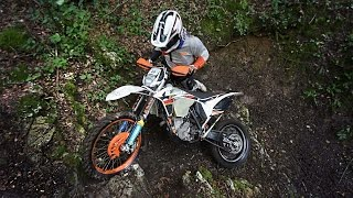 Subscribe to Channel: http://bit.ly/TheDirtBikeRiderWebsite: http://thedirtbikerider.com/..........................Read more..........................Welcome to The Dirtbike Riders Channel.There are many different ways to describe hard enduro,but no matter which words are used this sport is connecting man and the machine.There is the bike and the rider, at one moment it can be most beautiful ride in life and the next it can be too much difficult to continue.Struggling over endless rocks and logs and never ending hill climbs. We are pushing harder and faster and quitting is not he option.I am Hard Enduro RiderCamera: Sulejman MuratovicEdit: by meMY SHOP (Buy one, Support me):https://www.printmotor.com/thedirtbikerider/Social Media:Facebook : https://www.facebook.com/TheDirtbikeRiderInstagram: https://instagram.com/TheDirtbikeRiderSecond Channel: https://youtube.com/TheDirtbikeRider1994MY GEAR:ACTION CAMERA: http://amzn.to/2hootjgGOPRO GIMBAL: http://amzn.to/2gCKLOEOTHER CAMERA: http://amzn.to/2hoszIdBEST MICROPHONE: http://amzn.to/2gGTduKMusic:Jingle Punks - Third Time